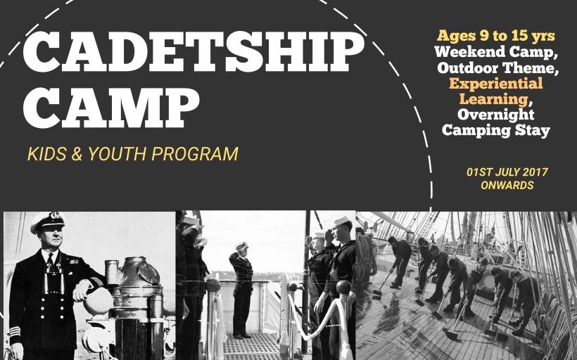 Cadetship Banner