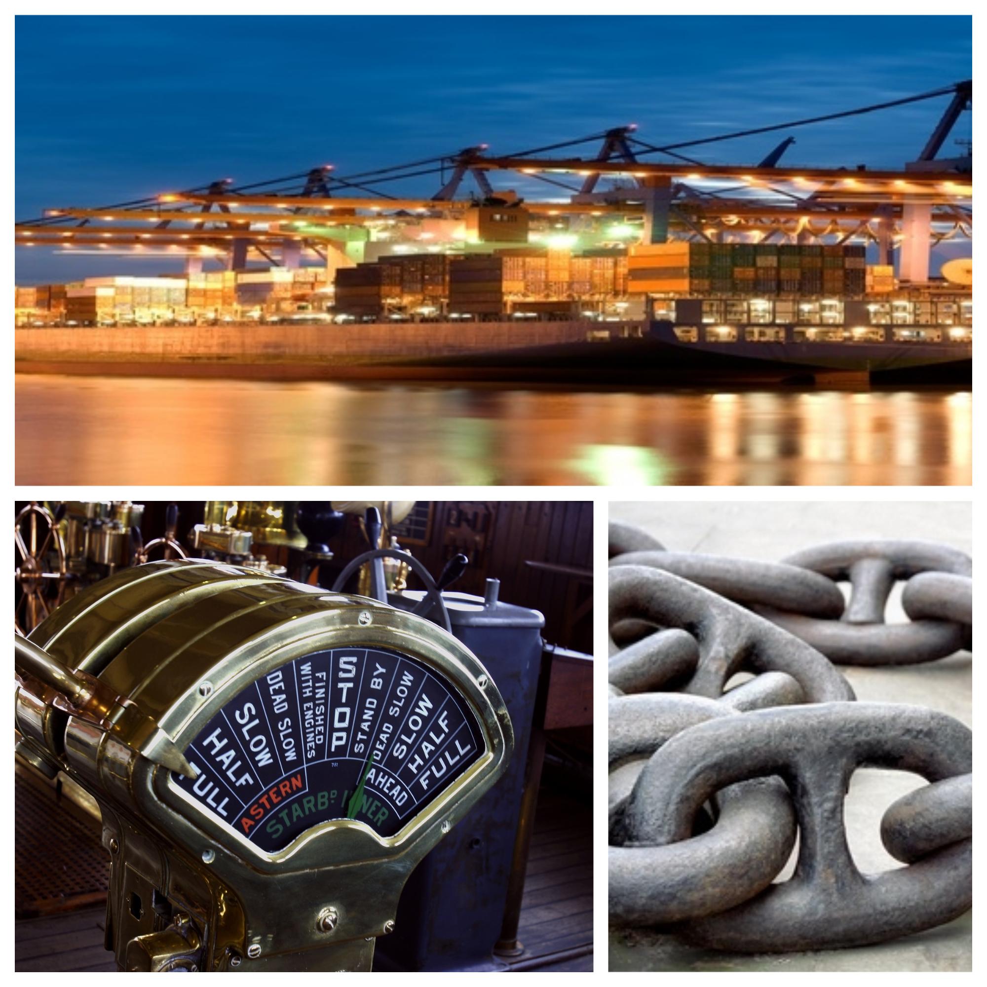 Maritime awareness