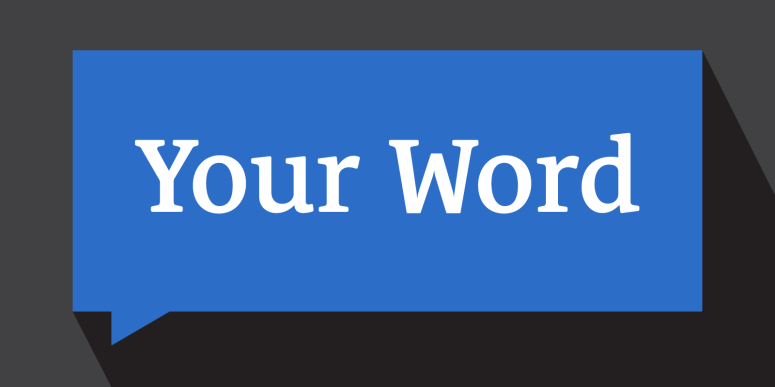 your-word